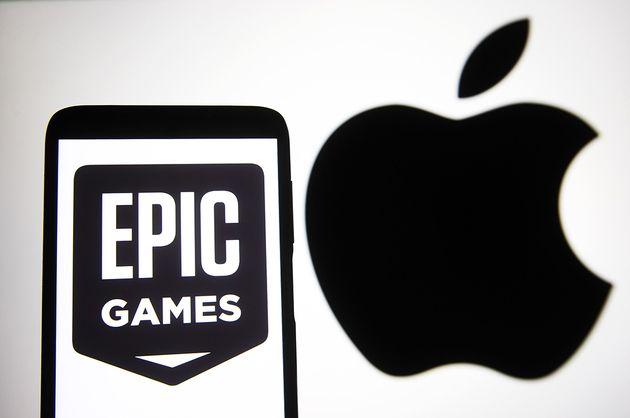 Apple vs Epic: Apple devra ouvrir son App Store, mais n'est pas en situation de monopole