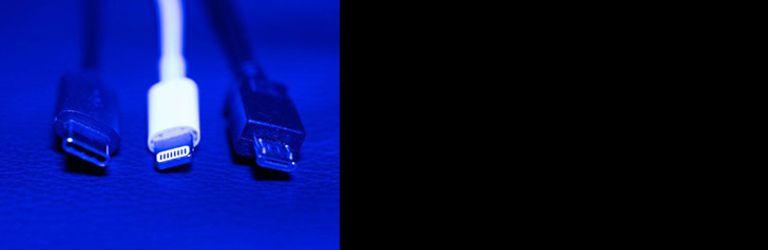 Bruxelles propose (enfin) d'ériger l'USB-C en chargeur universel