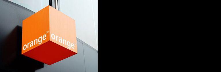 Orange en léger repli en raison d'une baisse des cofinancements sur son réseau fibre