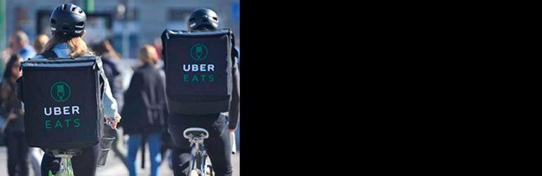 Carrefour va vers la livraison ultra-rapide avec Uber et Cajoo
