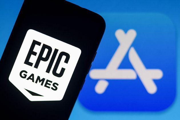 Apple vs Epic Games: Apple demande un sursis pour la modification des règles de l'App Store