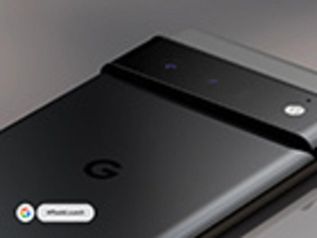 Android12, Pixel6, Pixel Pass... toutes les nouveautés annoncées par Google