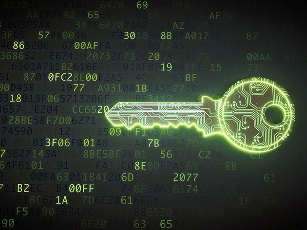 L'accessoire indispensable pour protéger vos comptes