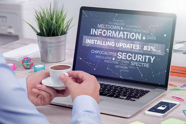 Vidéo : Apple publie une mise à jour pour protéger ses appareils du logiciel espion de NSO Group