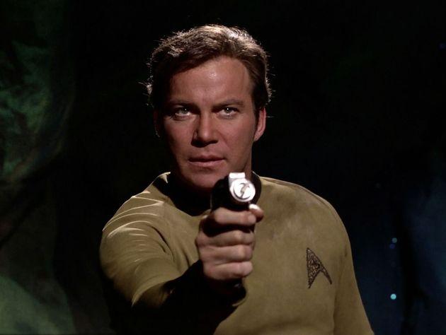 Vidéo: Le commandant d'Enterprise s'envolera demain dans une vraie fusée