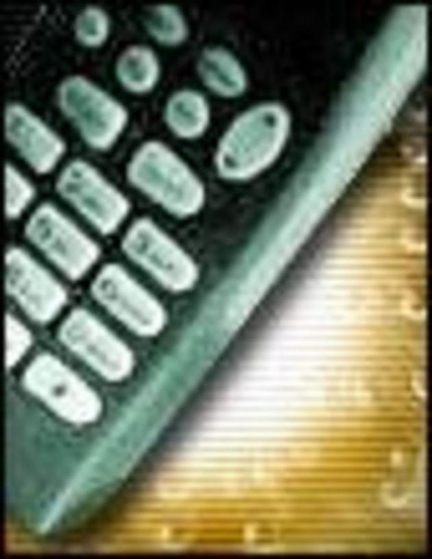 Marché mondial des mobiles: la Chine championne de la croissance en 2003