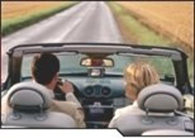Six solutions GPS pour partir en vacances