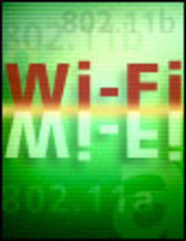 Premier bilan du Wi-Fi pour les pompiers de Paris