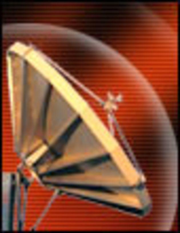 Accès internet par satellite: des prestations comparables à l'ADSL pour un coût supérieur