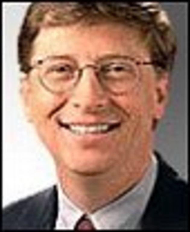 Bill Gates, chairman de Microsoft: «Nous abandonnons la livraison de WinFS dans Longhorn»