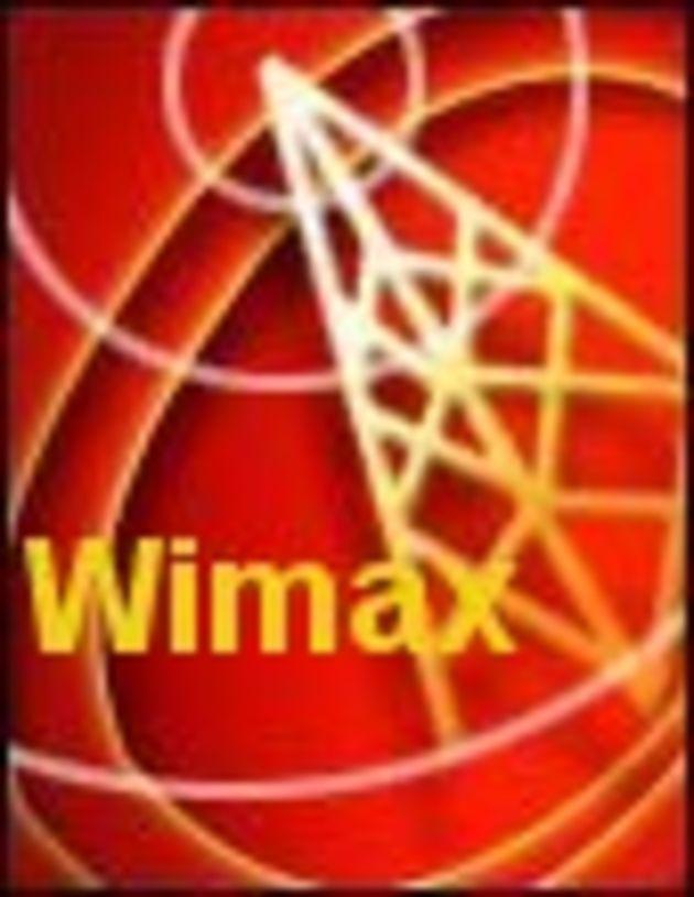 Monnoyeur SCA choisit le Wimax