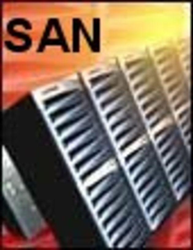 Stockage: le SAN n'en finit pas de se démocratiser