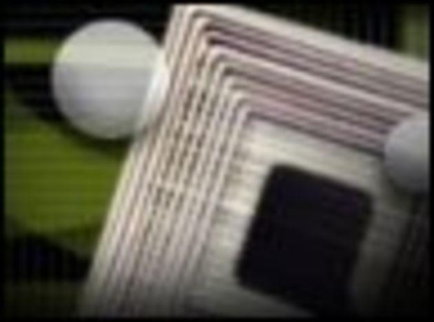 RFID: les étiquettes intelligentes à l'assaut des codes à barres