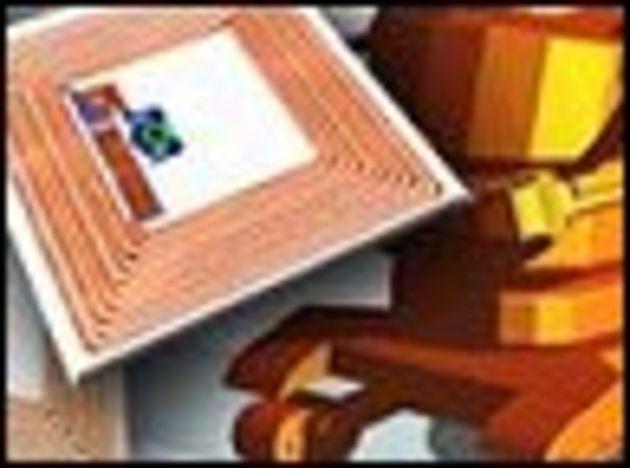 Le groupe Geodis met la RFID au service de sa chaîne logistique