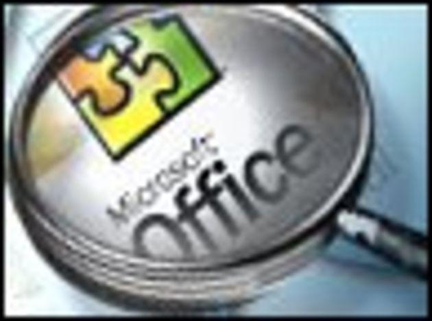 Microsoft Office 2007: plusieurs versions pour les entreprises