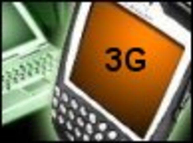Assistant: RIM sort son BlackBerry 3G