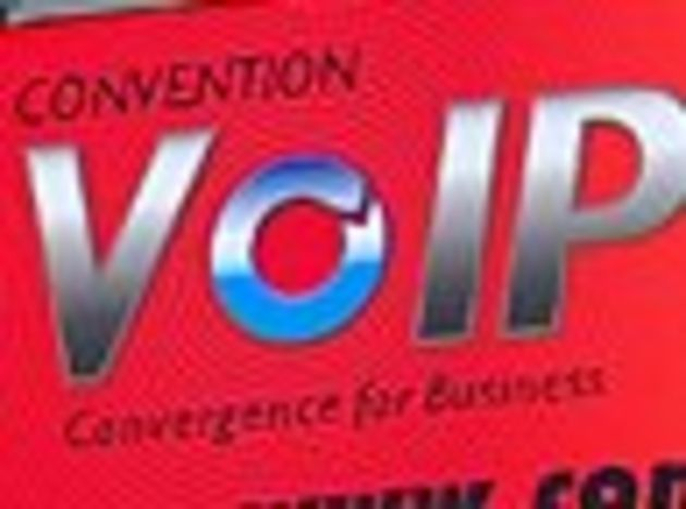 Convention VoIP 2006: les moments forts en images