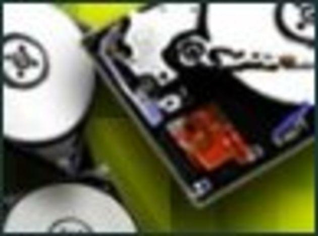 Copie privée: les disques durs externes