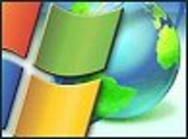 Windows Vista: les images de la soirée de lancement à Paris