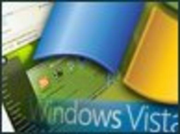 Windows Vista: comment Microsoft prépare ses partenaires pour toucher les entreprises