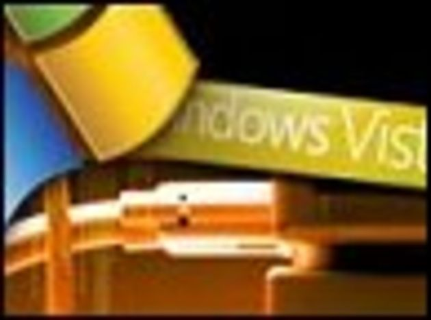 Microsoft aux prises avec le piratage de Windows Vista