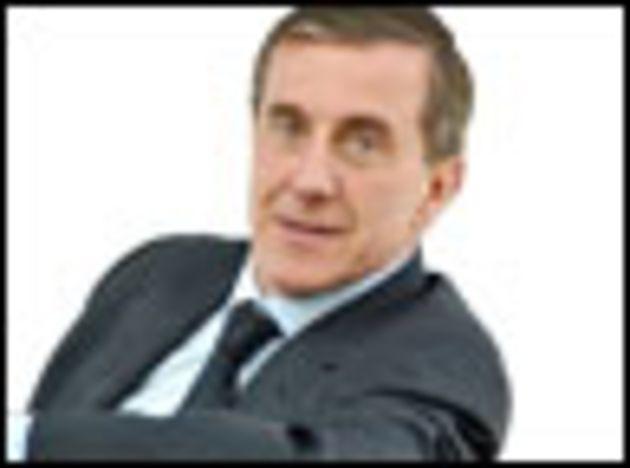 Patrick Bertrand, porte-voix du logiciel français