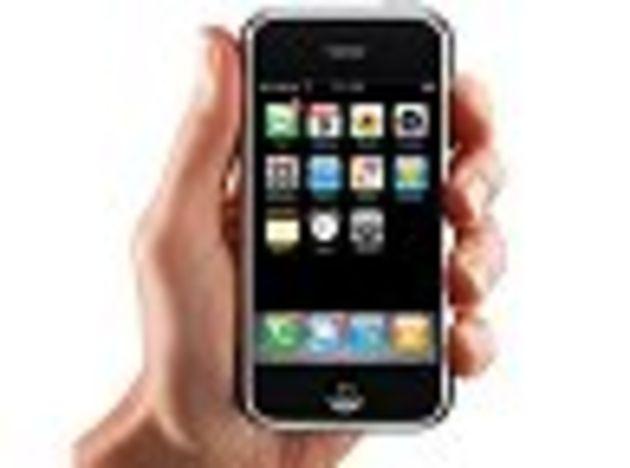 Apple ouvre son iPhone aux développeurs d'applications pros et web 2.0